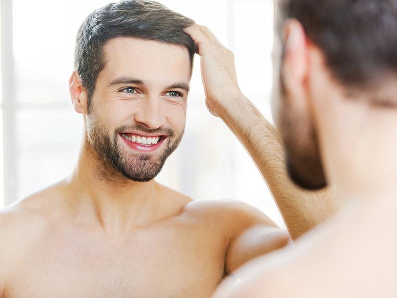 Hair Transplant Basics