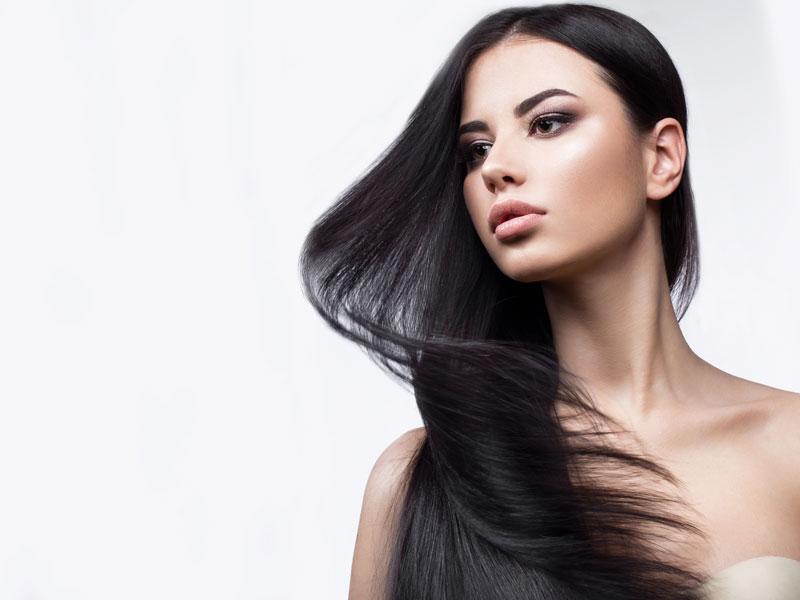 Hairline For Scalp Micropigmentation