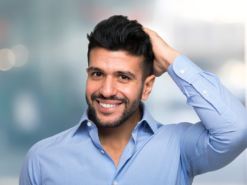 Does Hair Really Grow After a Transplant? How Hair Restoration Treatments Work - Hair Restoration Toronto