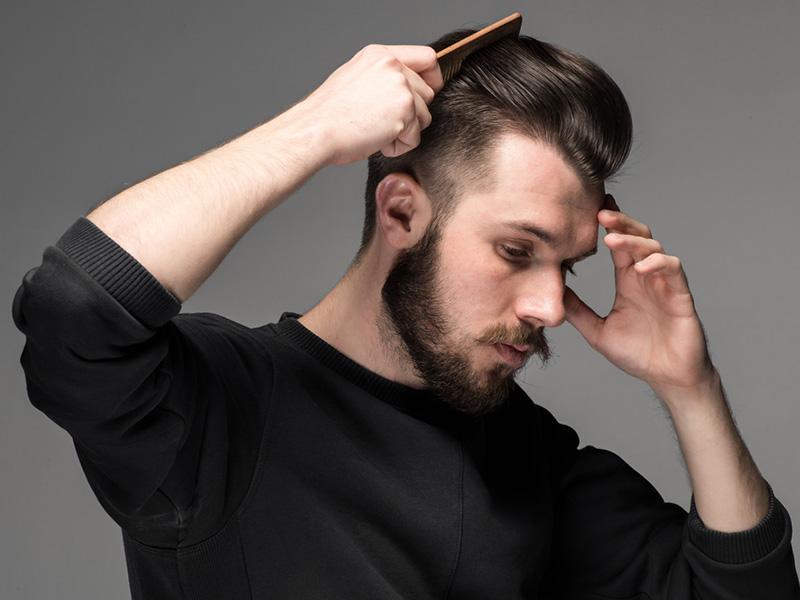 Hair Growth Treatment - Hair Restoration Toronto