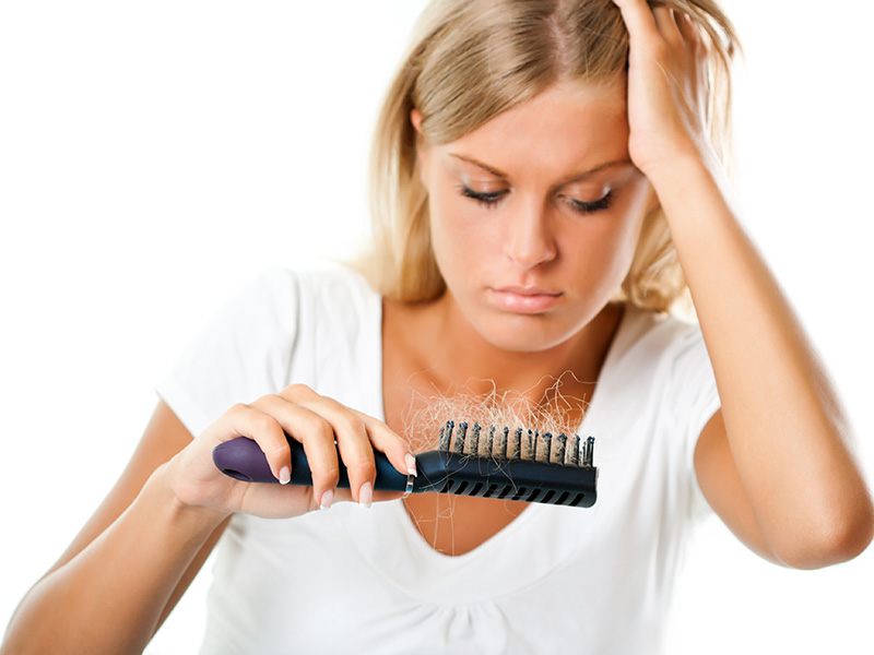 Hair Loss Styling Tips For Women