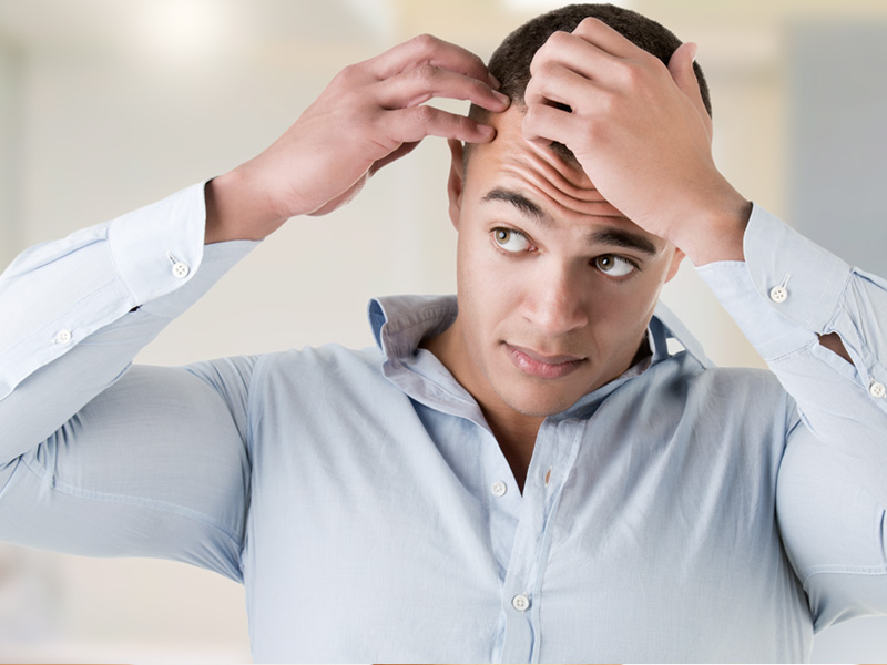 How To Take Care Of New Hair Grafts After Your Hair Transplant Treatment
