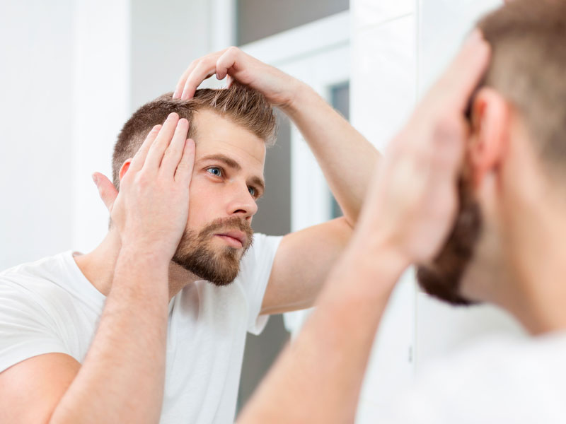 Using-FUE-Hair-Transplant-Technology-to-Repair-Scars
