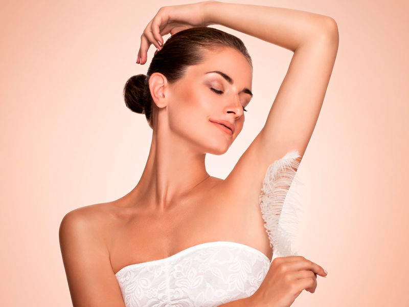 Before-Undergoing-Laser-Hair-Removal-in-Toronto