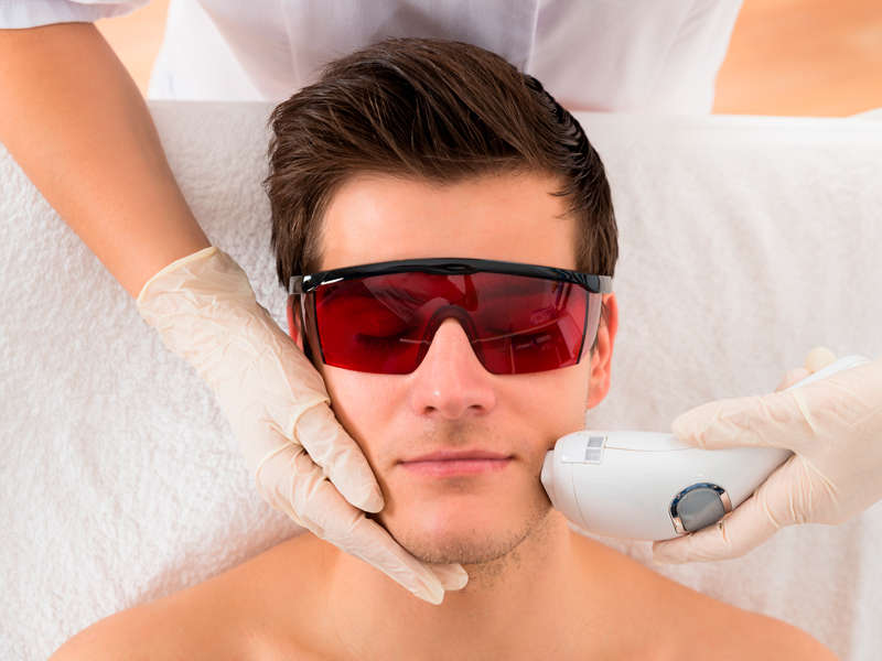During-Laser-Hair-Removal-Treatment-in-Toronto