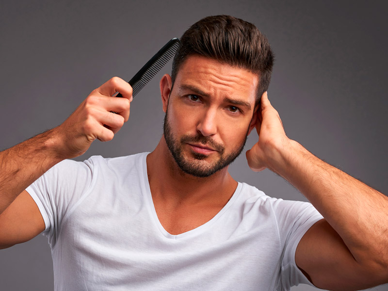 Haircut-&-Hairstyles-for-Before-&--After-a-FUE-Hair-Transplant-Toronto