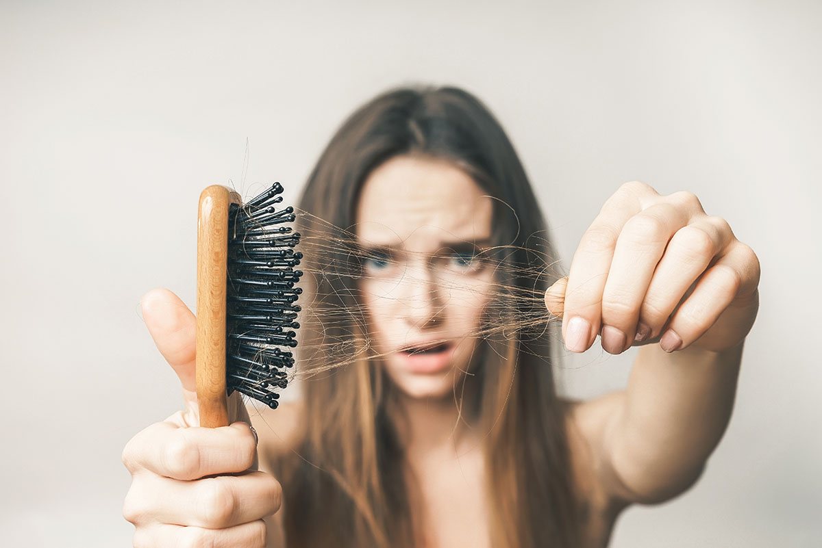 Hair Loss Women Toronto