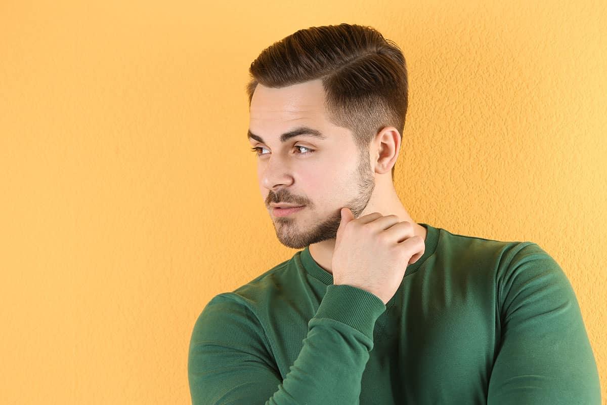 Toronto FUE Hair Transplant