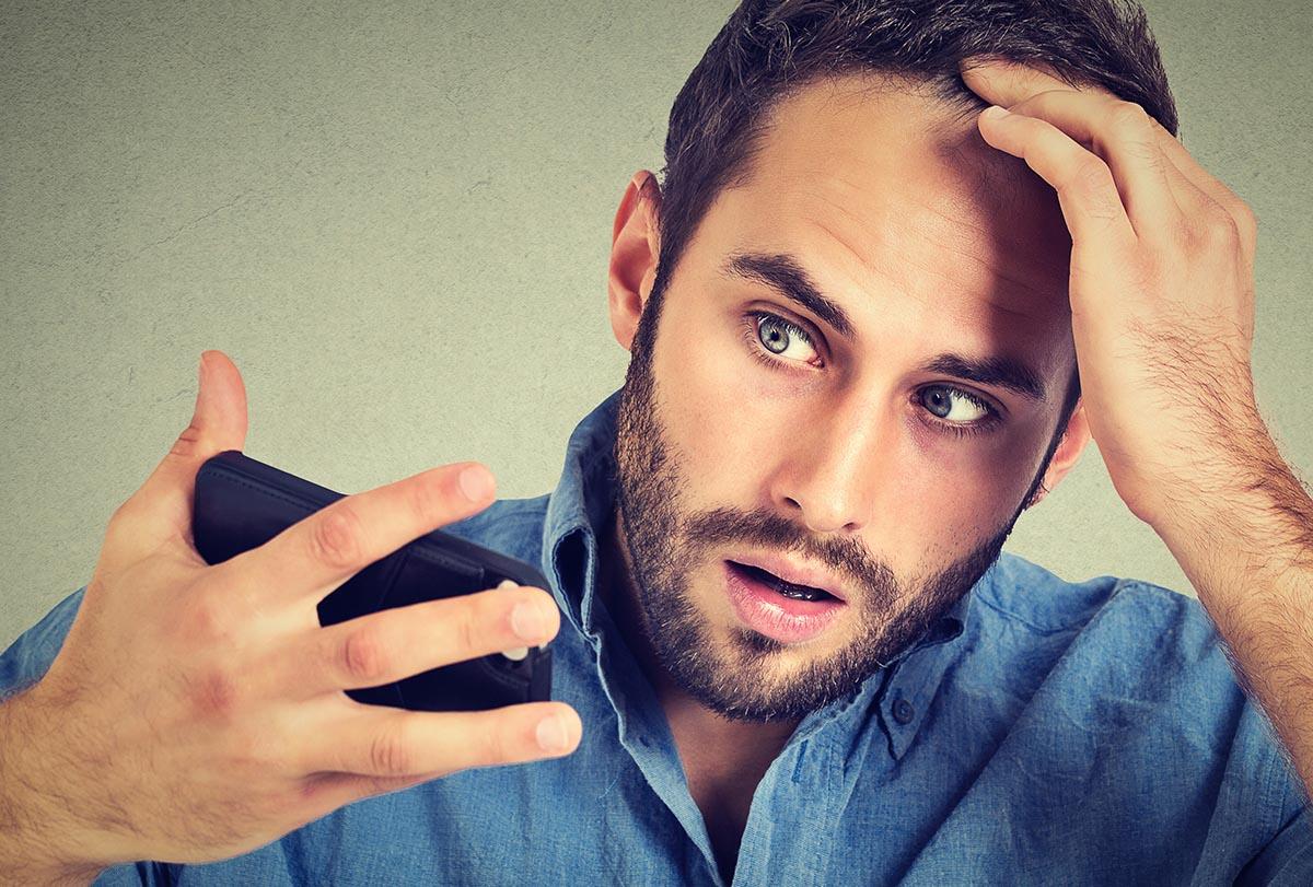 Toronto Hair Loss Treatments – Beware of False Advertising