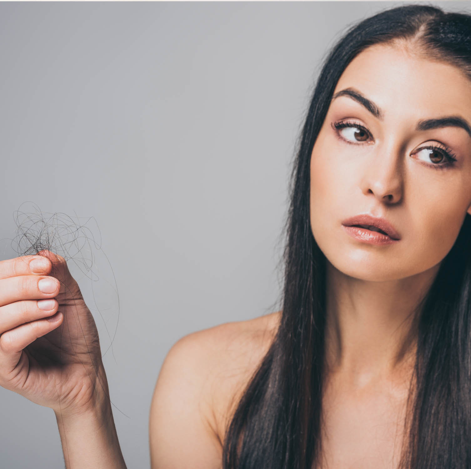 Female Hair Transplant Toronto