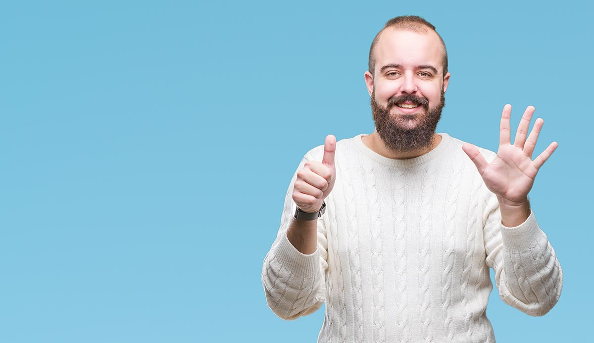 6 Ways to Save Your Hair Before It's Too Late (FUE Hair Transplant)
