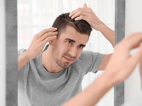 Hair Restoration Treatments Toronto